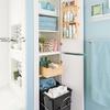 Hacer un armario de baño