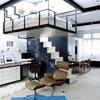 Reformar habitación de matrimonio; tirar techo de escayola, lucirlo y pintarlo, hacer estructura para una cama en alto y hacer armarios