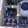 Arreglo o cambio motor depuradora