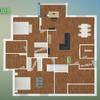 Reformar distribución del piso