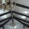 Restaurar techo de vivienda