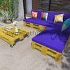 Cojines para sofá de exterior