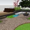Obras en jardín