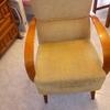 Tapiceríar sofá cama y dos sillones