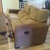 Tapizar sofa en piel