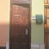 Restaurar balconera y puerta entrada