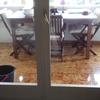 Susti puertas dormitorio acceso terraza