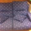 Retapizado 2 sofas en paterna (valencia)