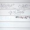 Limpieza grafittis y entrada