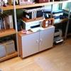 Completar mobiliario estudio