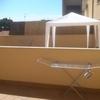 Instalar separador de terraza