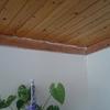 Cambiar friso de madera