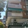 Cerramiento habitacion-terraza