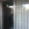 Cambiar puerta de aluminio de la terraza
