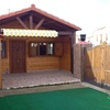 Arreglo casa madera