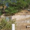 Excavación para vivienda en robledo de chavela
