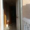Poner puerta exterior pvc/alumnio
