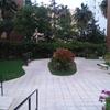 Mantenimiento de jardin en comunidad de vecinos en marbella