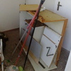 Transportar muebles a vertedero