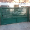 Automatizar puerta corredera de garaje