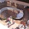 Realizar suelo alrededor piscina