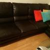 Reparación de sofá