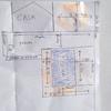 Hacer solera de 165 metros cuadrados de 15 cm de altura aproxla solera sería por partes