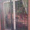 Recolocar reja y retirar puerta aluminio y colocar nueva