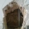 Pequeña obra albañilería, cierre y lucido boquete pared (sin acabado de pintura) comunidad propietarios xàtiva-46800-valencia-españa
