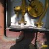 Cambio regulador de finca gas