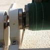Urge cambiar cable que va de toldo motorizado a caja de luz
