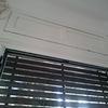 Reparar persianas de madera