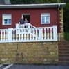 Proyección poliuretano  cámaras fachada