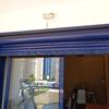 Arreglo persianas (una motorizada) y mejorar puerta corredera