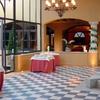Limpieza Suelo Restaurante 600 m2