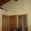 Pintura casa pueblo
