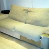 Tapizar un Sofa