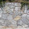 Reparar Muro de Piedra y Recrecerlo