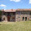 Reforma tejado casa pueblo