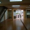 Poner 40 m2 de suelo técnico en un local