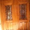 Rehabilitar puerta de entrada de vivienda