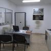Reforma Parcial Oficina