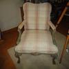 Tapizado sillon
