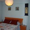Pintar piso: paredes con gotelé y techos