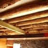 Restauración de forjado y nivelación de suelo