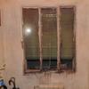 Cambio de ventana de hierro