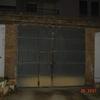 Mecanizar puerta metalica 2 lados ediantecremalera y 2 motores otro sistema de arrastre mediante cable y poleas ?
