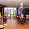 Limpiar Cafetería de 150 m2