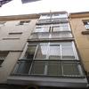 Pintar fachada edifico