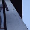 Reparar grieta de fachada